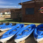 Canoes still available in early October
