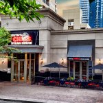 Ruth's Chris Steak House - Uptown Charlotte