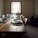 Cottage Deanich dining set up