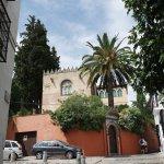 Дом зажиточного мавританского купца...