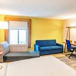 Photo de Holiday Inn Express Charleston