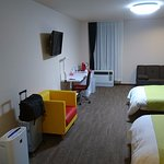 Photo de Hotel Sunplaza