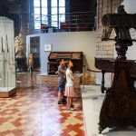 Photo of Museum Vleeshuis