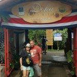 Foto de Doka Estate Coffee Tour