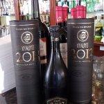 Xyauyu 2013 beer reserve
