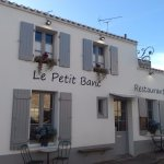 Photo of Le Petit Banc
