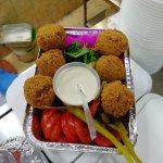 Falafel Freiha Foto