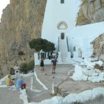 Photo of Monastery of Panagia Hozoviotissa (Grace of Panagia -Virgin Mary)
