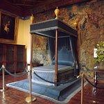 Chambre de Diane de Poitiers