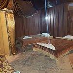 Foto de Captain's Desert Camp
