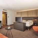 Doppelzimmer im H4 Hotel Residenzschloss Bayreuth