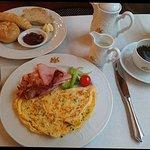 Foto di Hotel Imperial Vienna