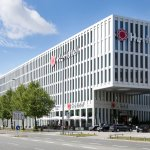 H4 Hotel Muenchen Messe