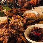 Foto de Bumbu Bali