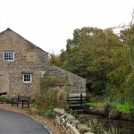 Φωτογραφία: Crakehall Watermill Bed and Breakfast
