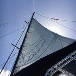 Sail away.....