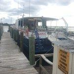 Olympus Dive Boat