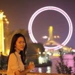 Ferris wheel, Eye of Tianjin resmi