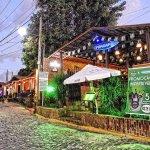 Restaurante Piparaiso 1.