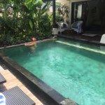 Photo of Villa Nirvana Bali