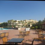Photo de Grand Swiss-Belresort Tala Bay, Aqaba