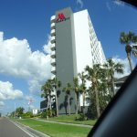 Marriott Sand Key