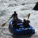 Foto de Potrerillos Explorer Rafting