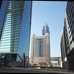 Fairmont Dubai Foto