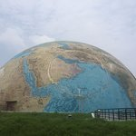 The Earth Dome