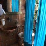 Toilets even amazing!