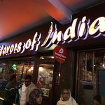 Restaurant Flavors of India at Hounslow