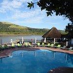 Foto van Umngazi River Bungalows & Spa