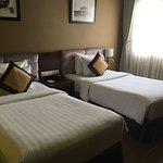 Photo de Grand Silverland Hotel & SPA