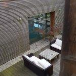 Foto de Hotel des Bains & Wellness