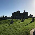 Foto de Clonmacnoise