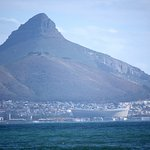 Lions Head, Signal Hill, Stadium, Green Point