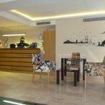 Foto de Peninsula Galata Boutique Hotel