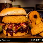 Burger Theory Nampa - The Lone Star Burger