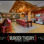 Burger Theory Nampa - Welcome to Burger Theory