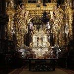 Kathedrale von Santiago de Compostela Foto