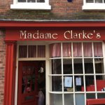Photo of Madame Clarkes