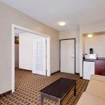 Foto de Baymont Inn & Suites Iowa City / Coralville