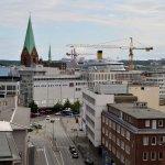 Hotel Astor Kiel by Campanile Foto