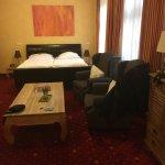 Hotel Landhaus Knappmann Foto
