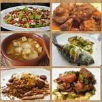 Algunos ejemplos de nuestros platos