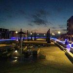 Photo of Beach Hotel de Vigilante