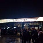 Rolling stones!!!!