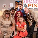 Orange is the New Pink is playing October 20 - January 20, 2018. Call 780-484-2424 to book.