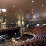 Photo of Ryman Auditorium