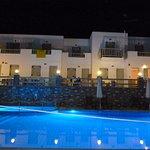 Foto de Arkoulis Hotel